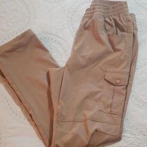 Columbia Hiking Pants Womens Large